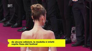 Bella Hadid: tutti i sexy look di Cannes 2019