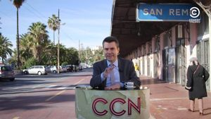 CCN Special Sanremo 2019 con Saverio Raimondo - Sanremo Non Esiste