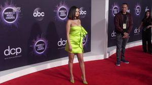 Il meglio del red carpet degli American Music Awards 2019
