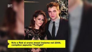 Kristen Stewart pensava di sposare Robert Pattinson