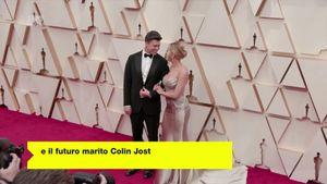 Il meglio dal red carpet degli Oscar 2020