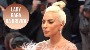 Il discorso da brividi di Lady Gaga sul ruolo delle donne a Hollywood
