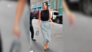 Selena Gomez: tutti i look che ha Indossato per promuovere