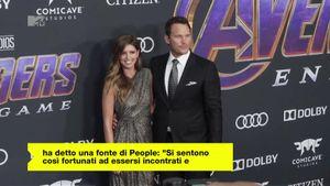 Chris Pratt e Katherine Schwarzenegger vogliono già allargare la famiglia