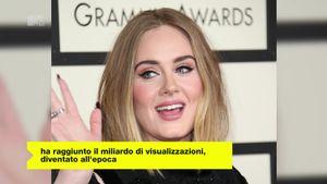 I record di Adele che te la faranno amare ancora di più