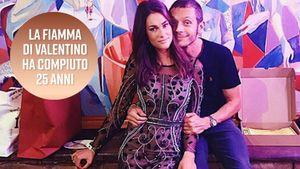 Tra Valentino Rossi e Francesca Sofia è vero amore?