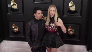 Il meglio dal red carpet dei Grammy Awards 2020
