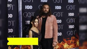 Il meglio del red carpet dalla premiere dell'ultima stagione di Game of Thrones