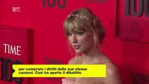 Il 2019 di Taylor Swift: il disco Lover, la fine della faida con Katy Perry e tanto altro