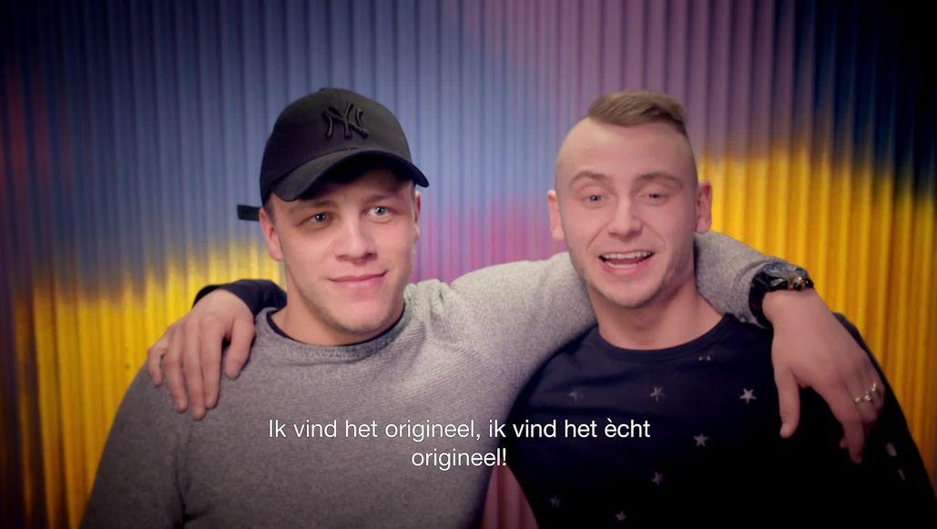Just Tattoo Of Us Uk Tv Show Mtv Nederland