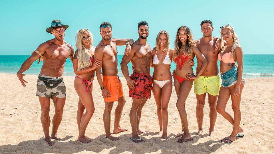4db5ee82002 Hoe gaat het met de cast uit seizoen 1 van Ex on the Beach Double Dutch?