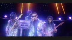 Lose Yourself To Dance At The Video Music Awards