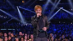 Ed Sheeran Announces Nominees For Best Video With A Social Message