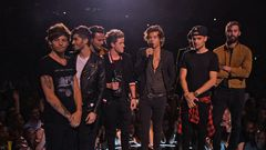 One Direction Wins Best Song Of The Summer
