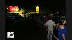 MTV Insomnia | Vespas Madeira 2012