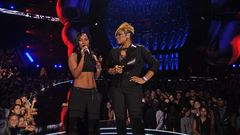 T-Boz And Chilli Of TLC Introduce Drake