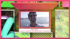 MTV Amplifica | Diogo Faro: Na Boa! O Segredo Português Para a Felicidade