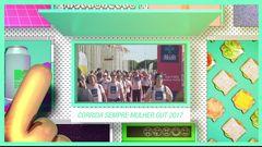 MTV Amplifica | 343 - Corrida Sempre Mulher