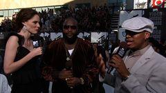 Rick Ross and Ne-Yo