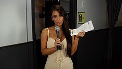 Kim Kardashian Introduces Justin Bieber