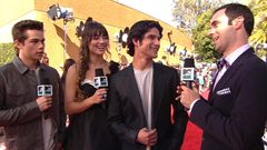 Jim Cantiello Interviews The Cast of 'Teen Wolf'