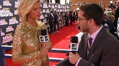 Josh Horowitz Interviews Brooklyn Decker