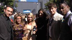 Cast of Real World Las Vegas