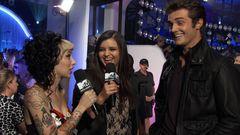 Rebecca Black And Beau Mirchoff
