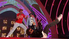 Will Ferrell, Jack Black, Seth Rogen And Odd Future Present Best Hip Hop Video