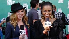 Red Carpet Report: ZZ Ward