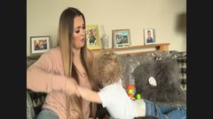 Teen Mom UK 2 | A Day In The Life: Chloe
