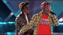 "Lil Yachty ""Minnesota"" Live Performance"