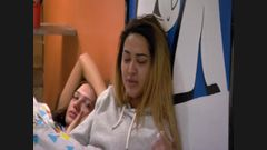 Geordie Shore | Zahida mantém segredo sobre beijo com Scotty