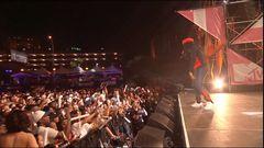 """D.R.A.M. """"Cha Cha"""" Live Performance"""