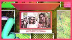 MTV Amplifica | 331 - #HPNoMeuFestival