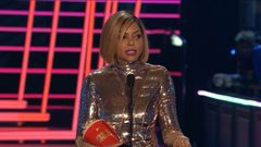 The Cast of 'Hidden Figures' Accepts Fight Against The System Award