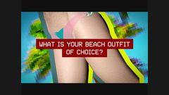 Ex On The Beach 7 | Chloe Shares Her Bali Beach Beauty Tips
