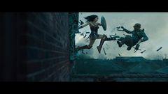 Movie Exclusive: 'Wonder Woman'