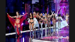 Victoria's Secret 2017: O Desfile