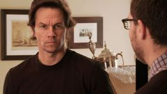 The 2014 MTV Movie Awards: Mark Wahlberg Makes Room For The Golden Popcorn