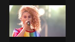 "RAYE ""The Line"" (Live Isle Of MTV Malta 2017)"