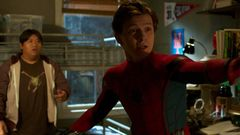 Movie Exclusive: 'Spider-Man: Homecoming'