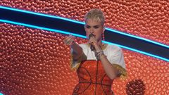 "Katy Perry ft. Nicki Minaj ""Swish Swish"""