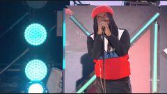 "D.R.A.M. ""Cute"" Live Performance"