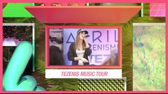 MTV Amplifica - Tezenis Music Tour x April Ivy