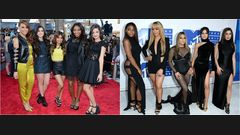 Fifth Harmony, The Weeknd, Taylor Swift, Kendrick Lamar: eles eram assim nos primeiros MTV VMAs