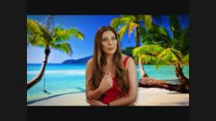 Ex On The Beach 7 | Chloe Takes The Ba-Li-ngo Challenge