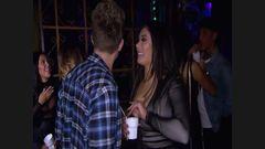 Geordie Shore   Elettra beija Chloe e Marnie