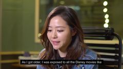 What are Jane Zhang's Musical Influences? | Asia Spotlight April 2017