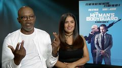 MTV Movie Spotlight - 'The Hitman Bodyguard'